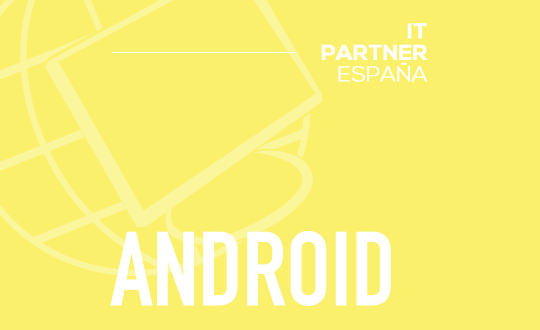 Programador/a Android – Madrid
