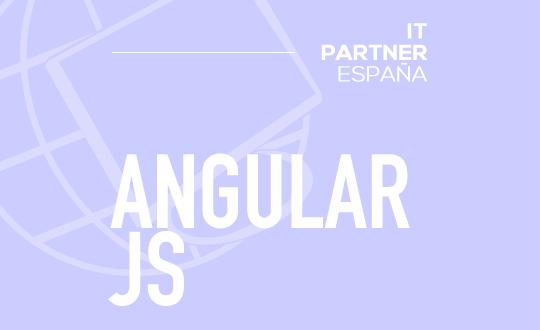Desarrollador/a Javascript – Madrid