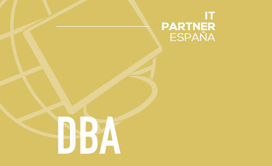 DBA SQL Server- Madrid