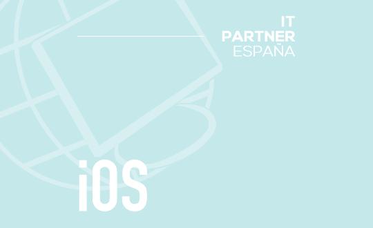 Programador IOS Objective-C (H/M) – Madrid