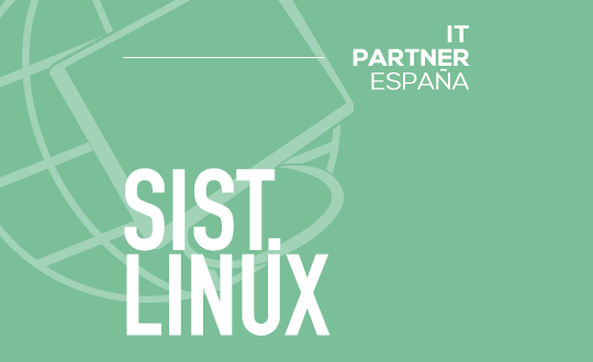 Operador/a de sistemas nivel 1 – Madrid