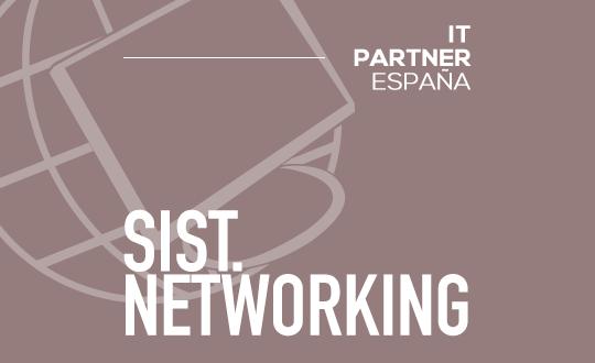 Técnico de Redes (H/M) – Madrid