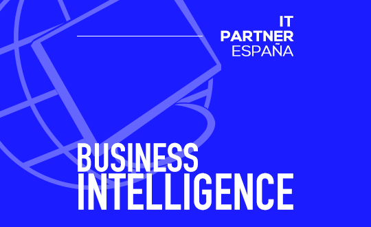 Consultor SQL Server (H/M) – Madrid