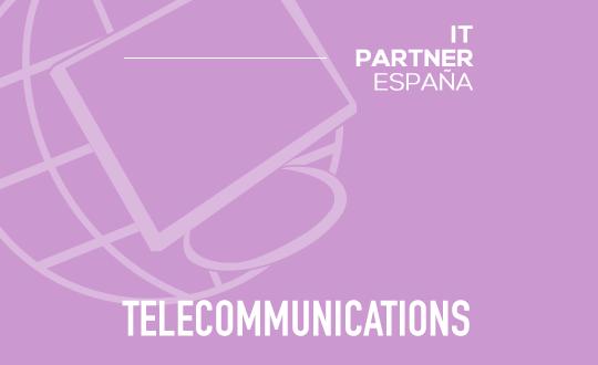 Ingeniero Senior de Telecomunicaciones (H/M) – Valencia