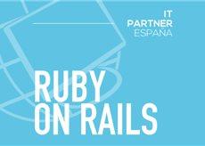 Desarrollador Ruby on Rails (H/M) – Valencia