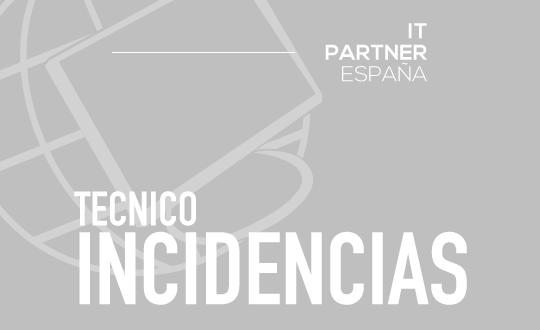 Técnico de soporte IT (H/M)- Valencia